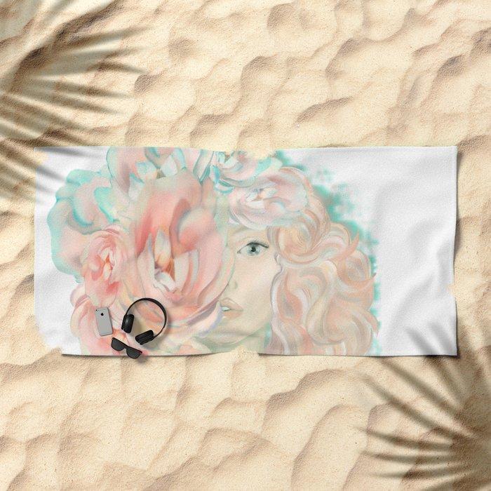 Wonder Beach Towel