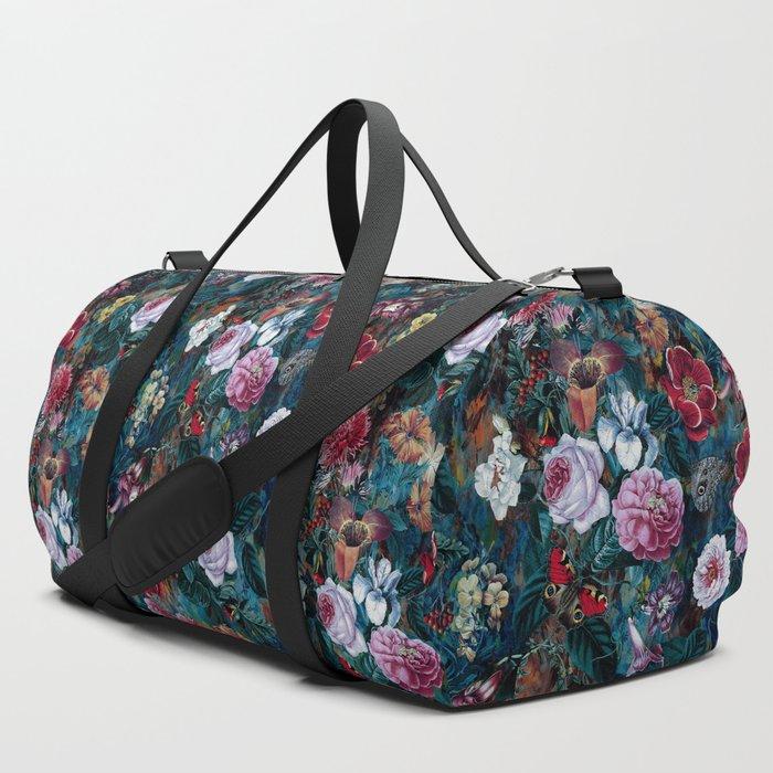 Dance_of_flowers_Duffle_Bag_by_RIZA_PEKER__SET_OF_3