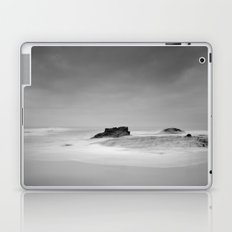 Thin Fog #5 Laptop & iPad Skin