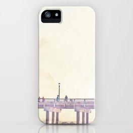 California Dreamin' in NY iPhone Case