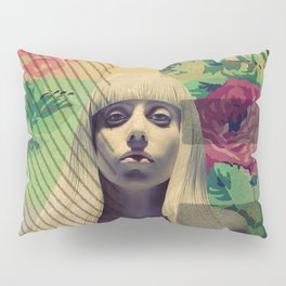 Greetings from Nowhere Pillow Sham