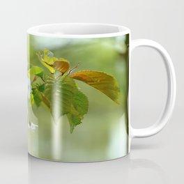 Delicate Spring Blossoms Coffee Mug