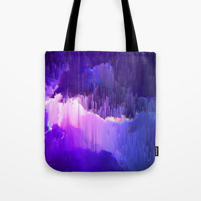 Sneakin Tote Bag