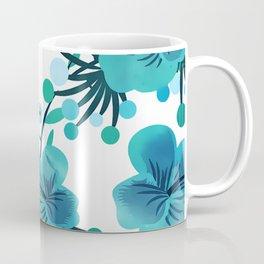 Turquoise Delight Coffee Mug