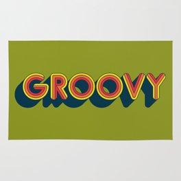 Groovy Rug