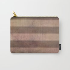 Mars Stripes Carry-All Pouch