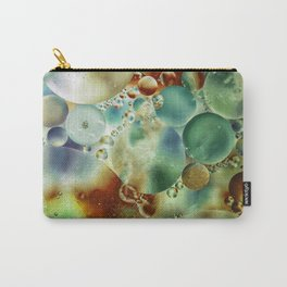 Oil and water Carry-All Pouch