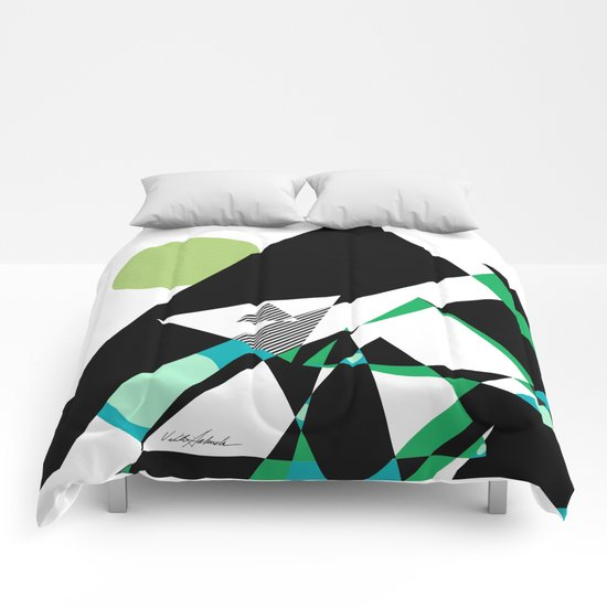 The Summit Comforters