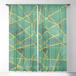 Westport Sheer Curtain