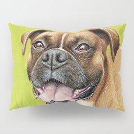 Boxer Pillow Sham