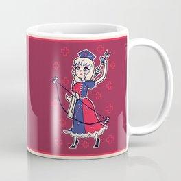 Eirin Yagokoro Coffee Mug