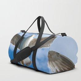 Seagull Duffle Bag