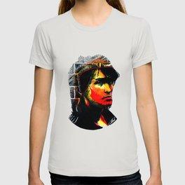 Tsoi is alive (Kino ) T-shirt