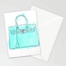 Handbag 2 Stationery Cards