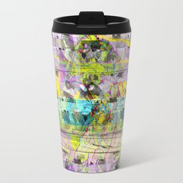 Keep the Faith Travel Mug