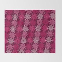 Op Art 81 Throw Blanket