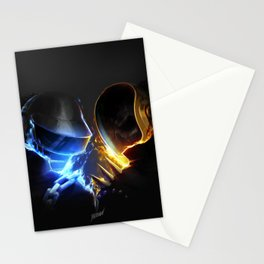 We Are Riders Stationery Cards