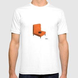 Favorite Chair T-shirt