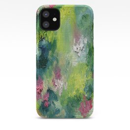 Searching for Serenity  iPhone Case