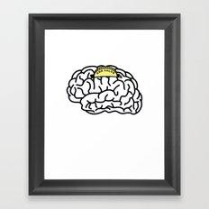 Add Value Framed Art Print