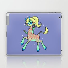 Cosmina the Giraffe Laptop & iPad Skin