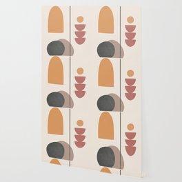 Abstract Minimal Art 02 Wallpaper