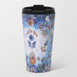 Future Introduction Travel Mug