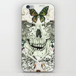 N E X V S iPhone Skin