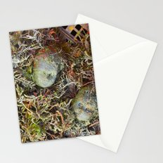 Alien Collective Stationery Cards