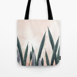 Dreaming candy cotton Tote Bag
