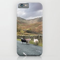 Hitchhikers iPhone 6s Slim Case