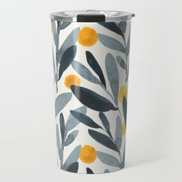 Sun dried tomatoes Travel Mug