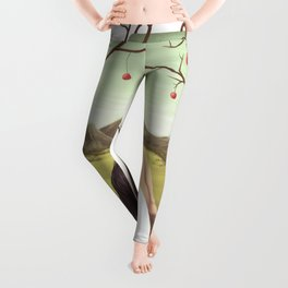 Hiraeth Leggings