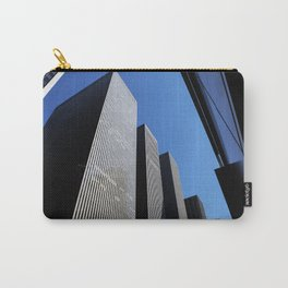 New York boxes Carry-All Pouch