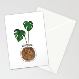 Side-By-Side Stationery Cards