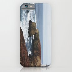 Yaquina Head Lighthouse Slim Case iPhone 6s