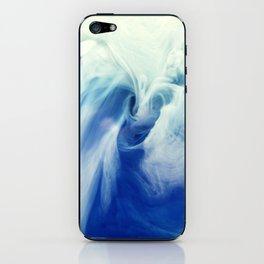I bring the sea iPhone Skin