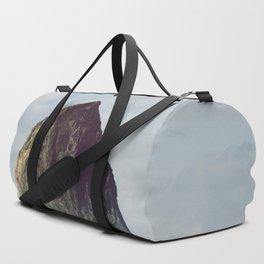 West Coast Wonder - Nature Photography Duffle Bag