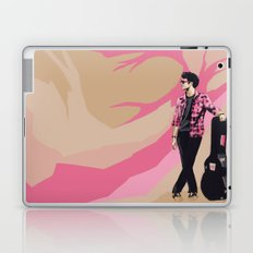 Darren Laptop & iPad Skin