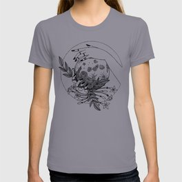 The Moon T-shirt