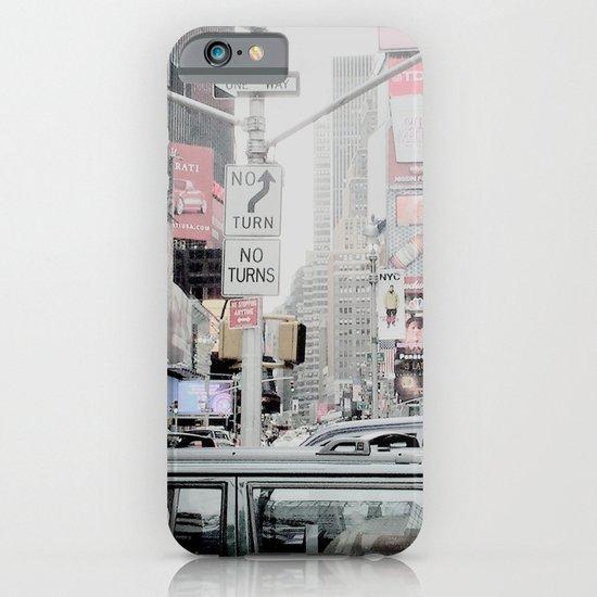 NEW YORK 2 iPhone & iPod Case
