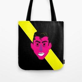 Alex Turner2 Tote Bag