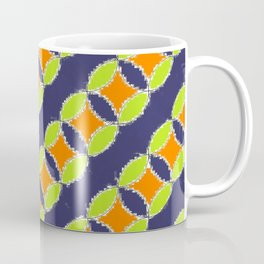Circle Splendor Coffee Mug