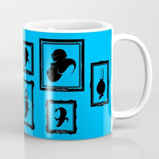 Stage Select Mug