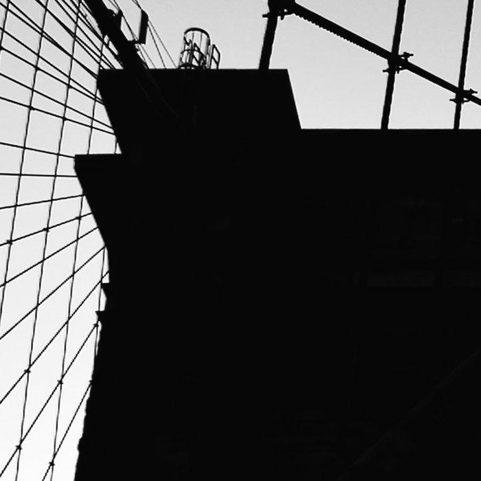 Brooklyn Bridge Leggings