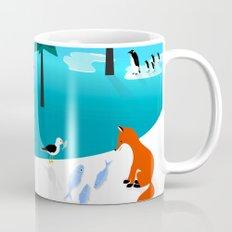 River Island Mug