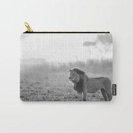 King Of The Plains Carry-All Pouch