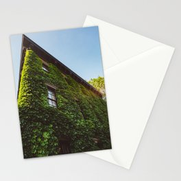 West Village Charm III Stationery Cards
