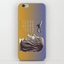 Electric Light Orchestra - Calling America iPhone Skin