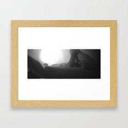 Home Alone 1 Framed Art Print